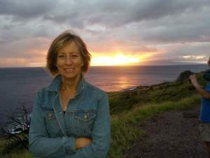 Author, Colleen Fraioli