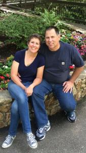 Wendy & Dave Morgan